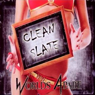 Worlds Apart - Clean Slate (2010)