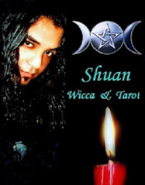 TAROT Y MAGIA WICCA