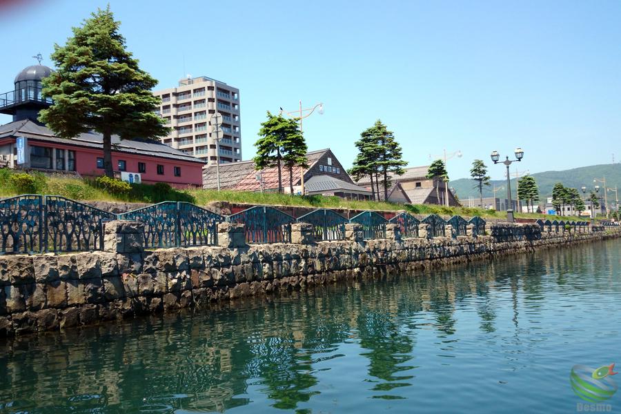 北海道旅行 小樽