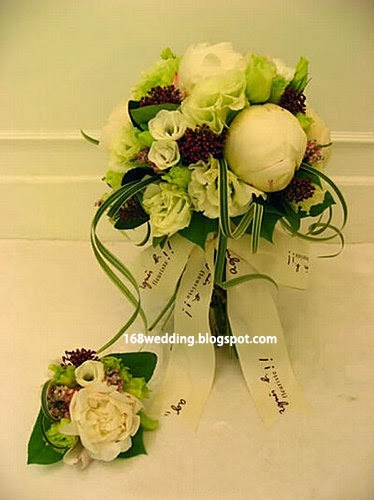 agnes b白色牡丹花球有多少人會用呢﹗