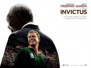 Wallpaper Film - Invictus