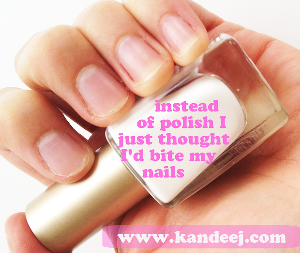 trend in nail