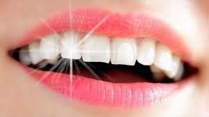 Comment avoir des belles dents Blanches