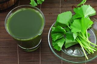 6 thực phẩm giúp thanh lọc, giải nhiệt mùa hè2