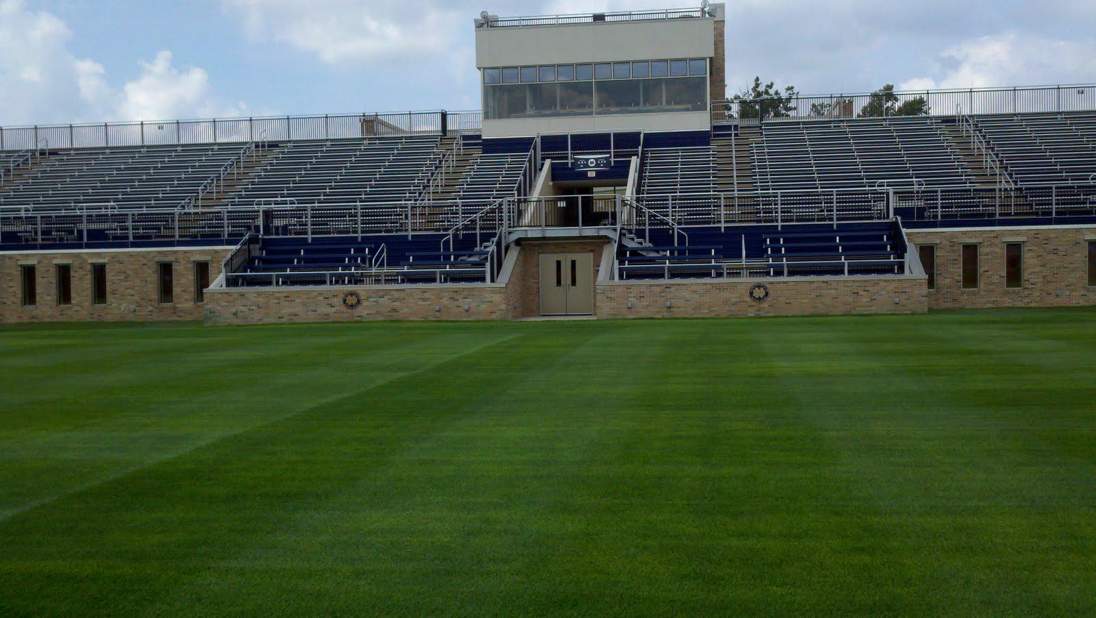 facilities notre dame stadium.