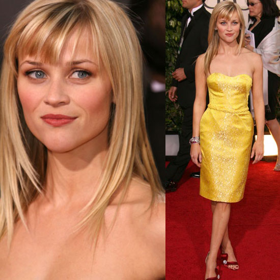 reese witherspoon hair color. Star: Reese Witherspoon