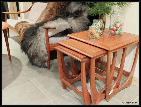 Jippi Design norvégien Peaux mouton renne meuble fauteuil scandinave ceramique pop-up store rue des blanc manteaux Marais Paris