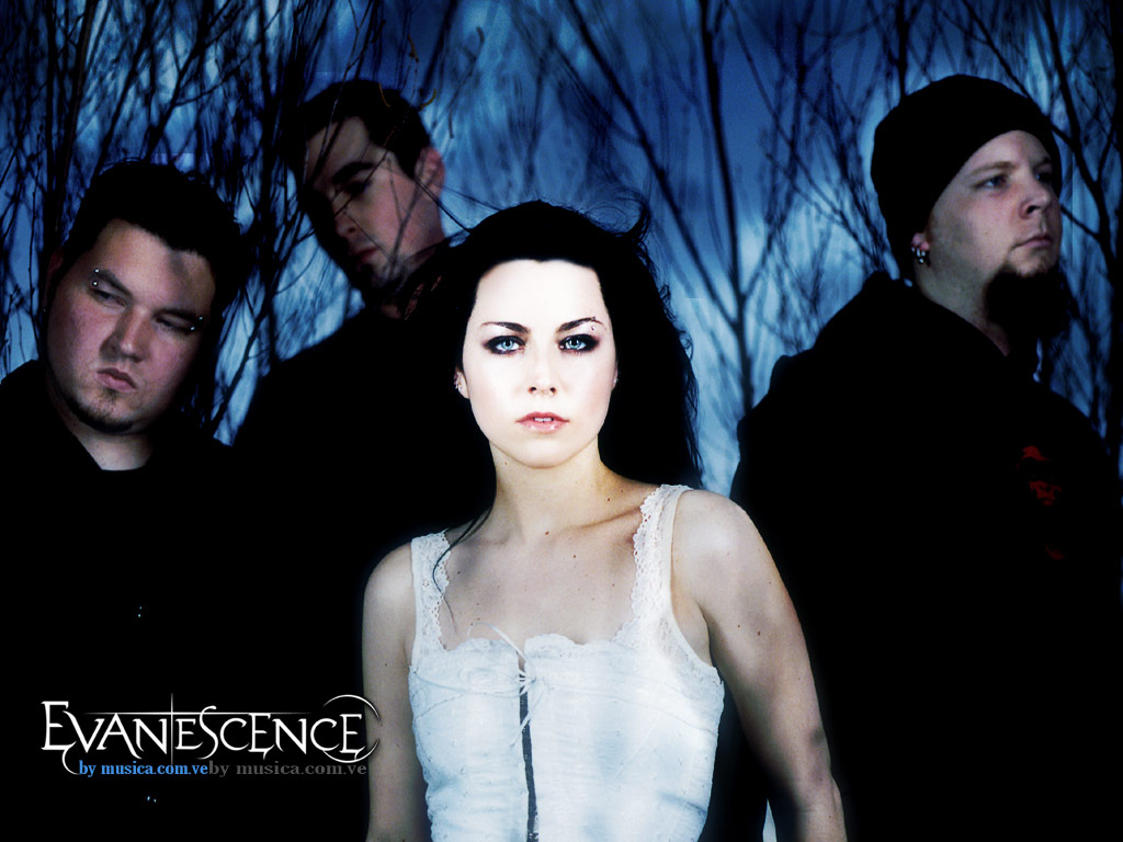 de canciones de evanescence my immortal: