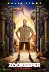 El guardián del zoológico (2011) Online Latino