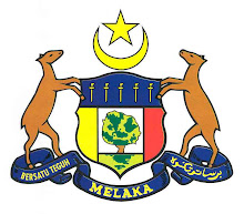 Melaka Negeri ku Sayang