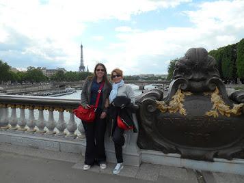 Paris linda e mágica