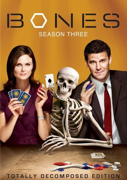 Baixar Bones 3ª Temporada Download Grátis