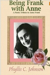 Book Review: Being Frank With Anne by Phyllis Johnson