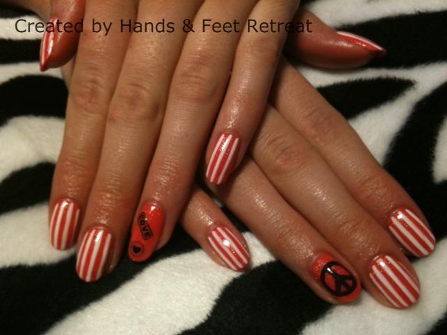 Hands & Feet Retreat - The Blog: Travelsupermarket.com Beauty & the ...