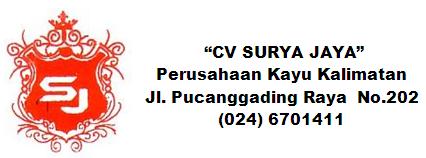 Lowongan Kerja Staff Marketing di CV Surya Jaya – Semarang