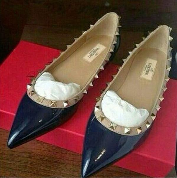 Fashion Sepatu Wanita Flat Murah Meriah Berkualitas