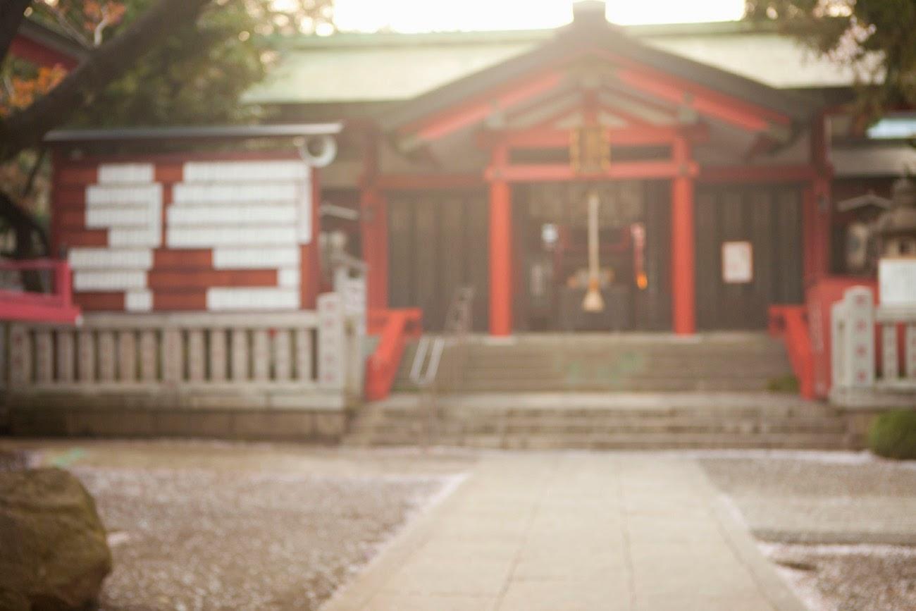 Santuario shinto