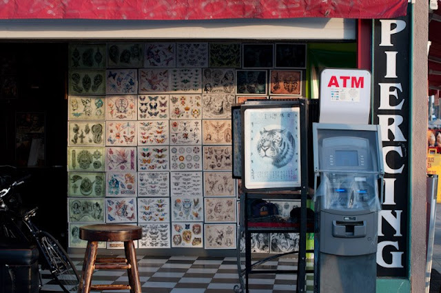 Atm, automatic teller machine, cash, tim macauley, timothy macauley, art, series, fine art, USA, LA, los angeles, venice beach city, you won't see this at moma, photography, photograph, cash out,