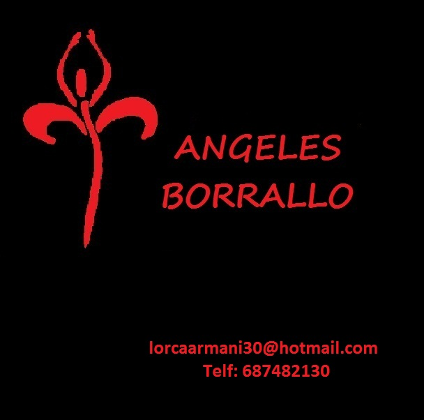 ANGELES BORRALLO MODA