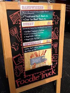 Tailgaters Food Truck Menu Sacramento