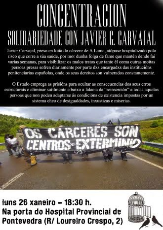 Javi Solidariedade 26-01 Pontevedra