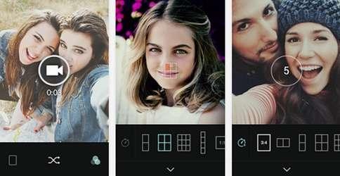 Kamera Selfie Terpopuler