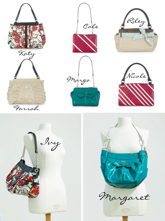 Miche Bag March 2012 Release