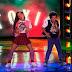 Lucia y Arturo bailan Toxic de Britney Spears: Pequeños Gigantes Gala 3