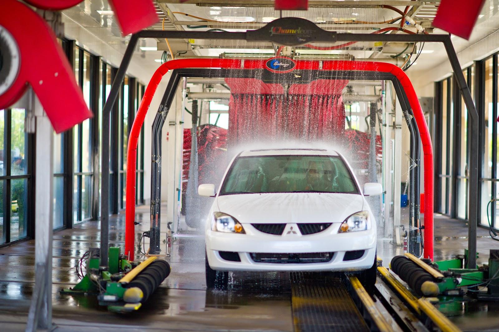 Car Wash Supplies Wholesale