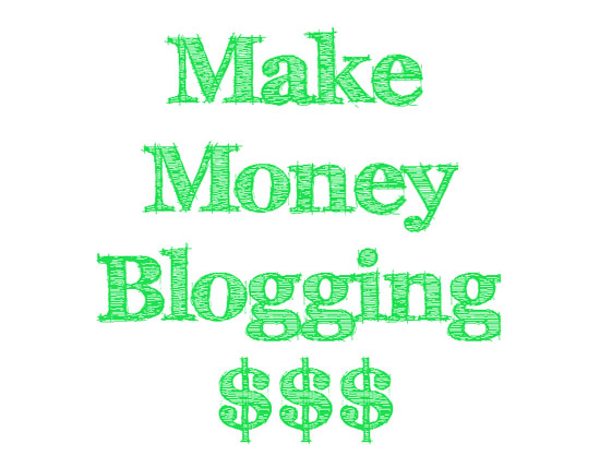 Cara-cara untuk dapat income pendapatan dari blog