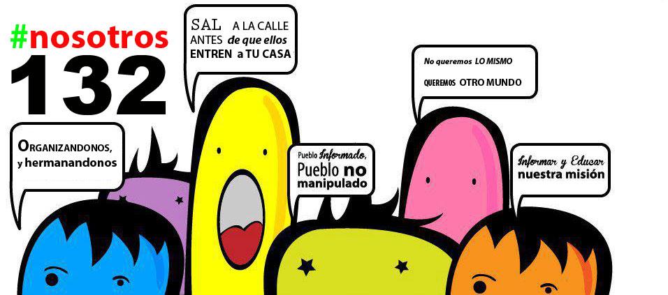 #yosoy132_nosotros