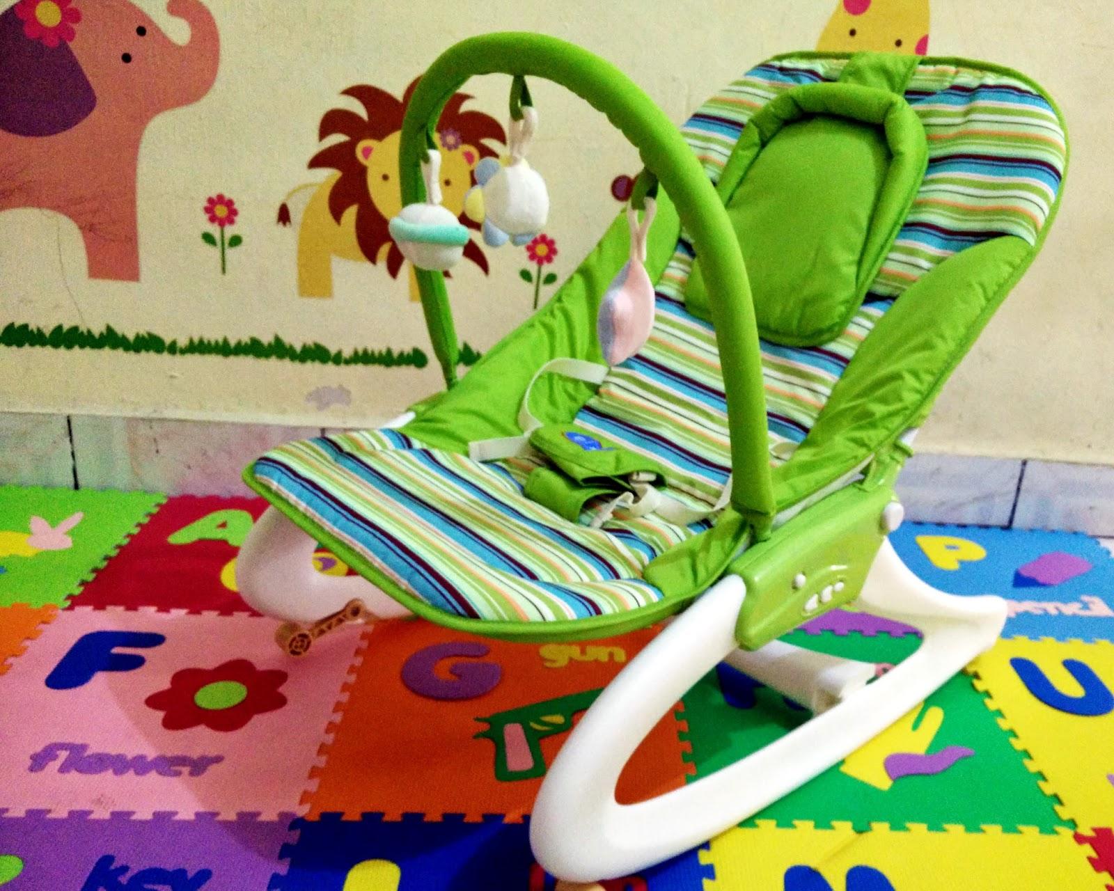 Persewaan Perlengkapan Bayi Dan Mainan Anak Di Bali