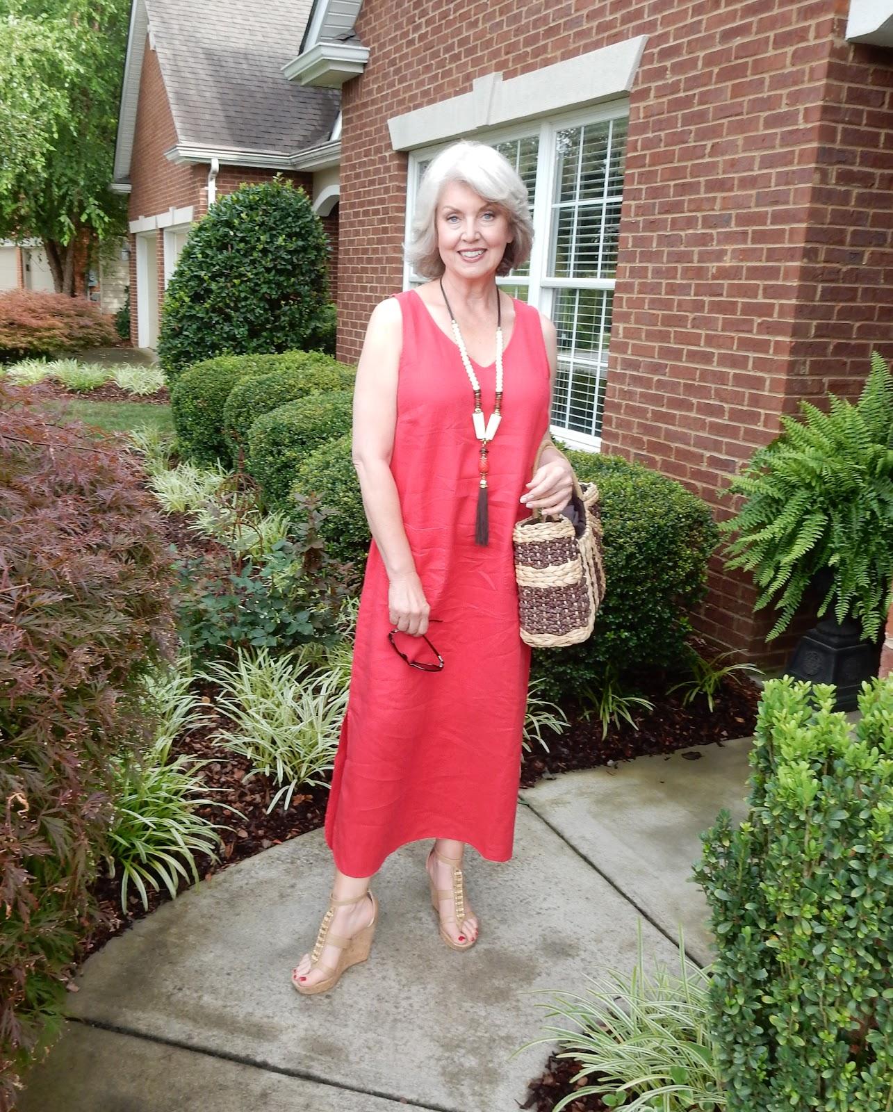 J. Jill Sale Fifty, not Frumpy: A D...