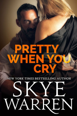 Review: Pretty When You Cry by Skye Warren