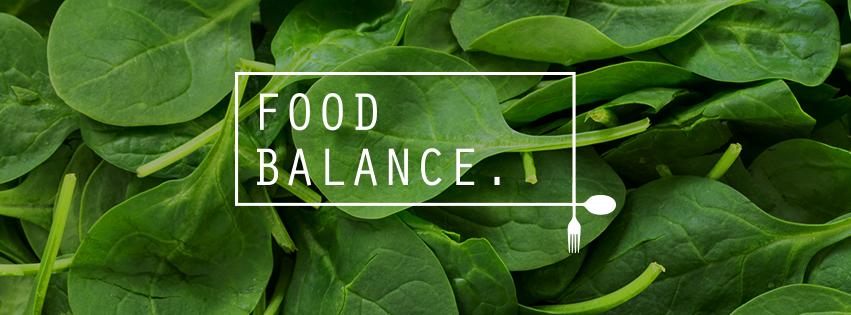 Food Balance