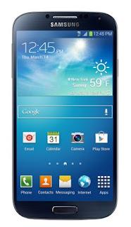Samsung Galaxy S4 (Verizon Wireless)