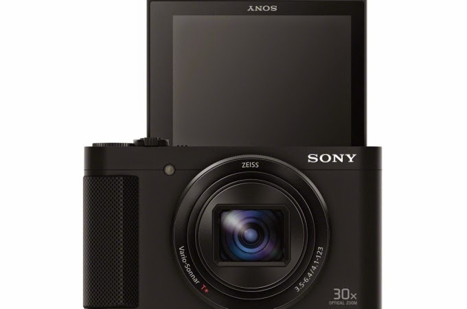 مميزات وجديد Sony Cyber-shot DSC-HX90V