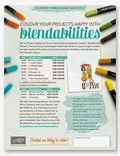 Blendabilities!