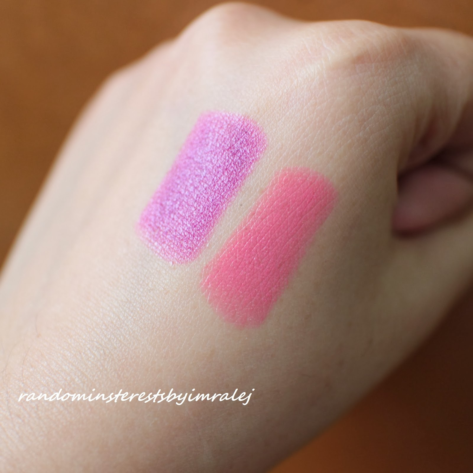 RIbI: Lime Crime Lipst...