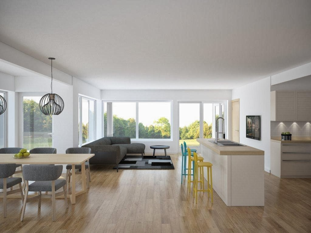 Plantas de casas modernas planta de casa moderna oz74 for Casa moderna flooring