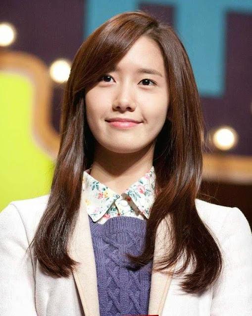 Gambar Im Yoon Ah