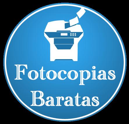 Fotocopias Baratas