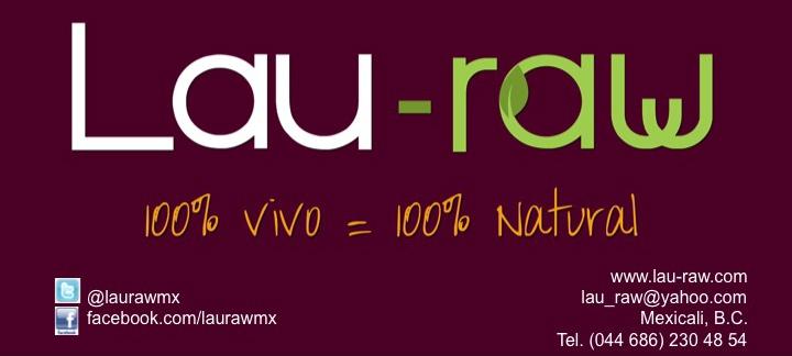 Lau-raw