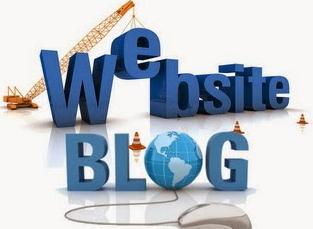 Memahami Perbedaan Website dan Blog