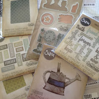 Tim Holtz Alteration dies