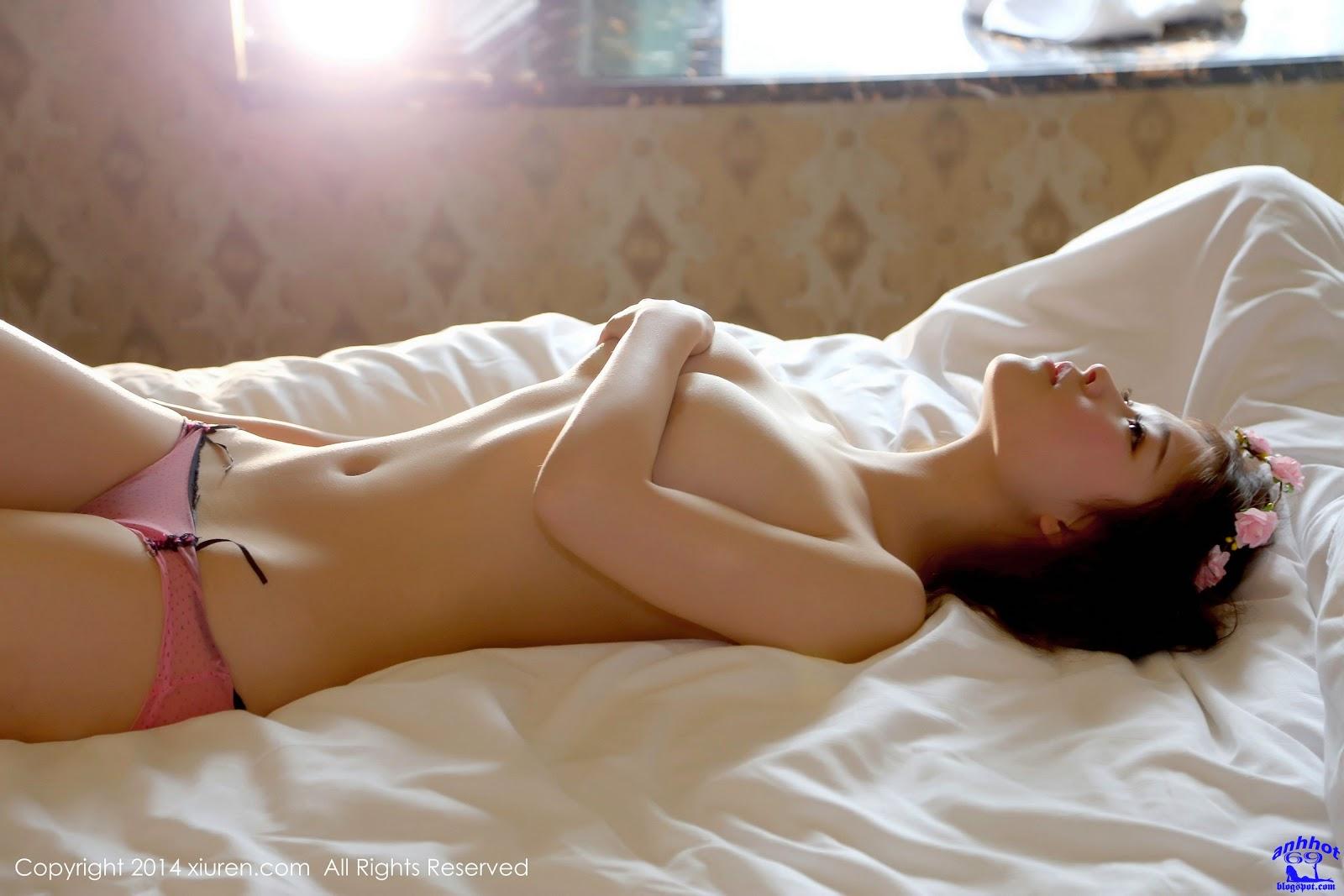 Xiuren 46N00142 - Lily_0046