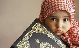 Daftar Nama Islam Untuk Anak Perempuan