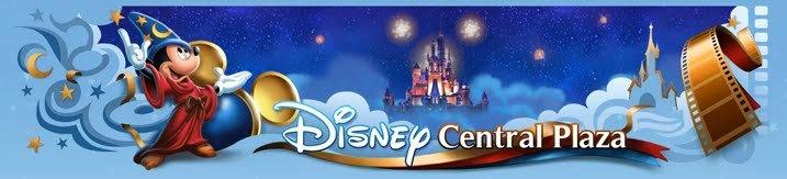 Web site et Forum Partenaire : Disney Central Plaza !