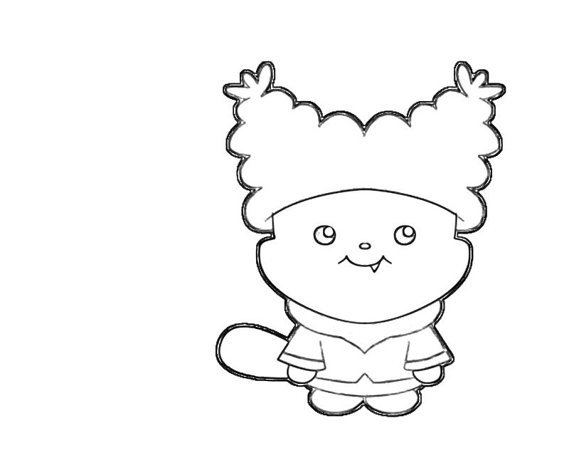 printable-chowder-chibi-coloring-pages