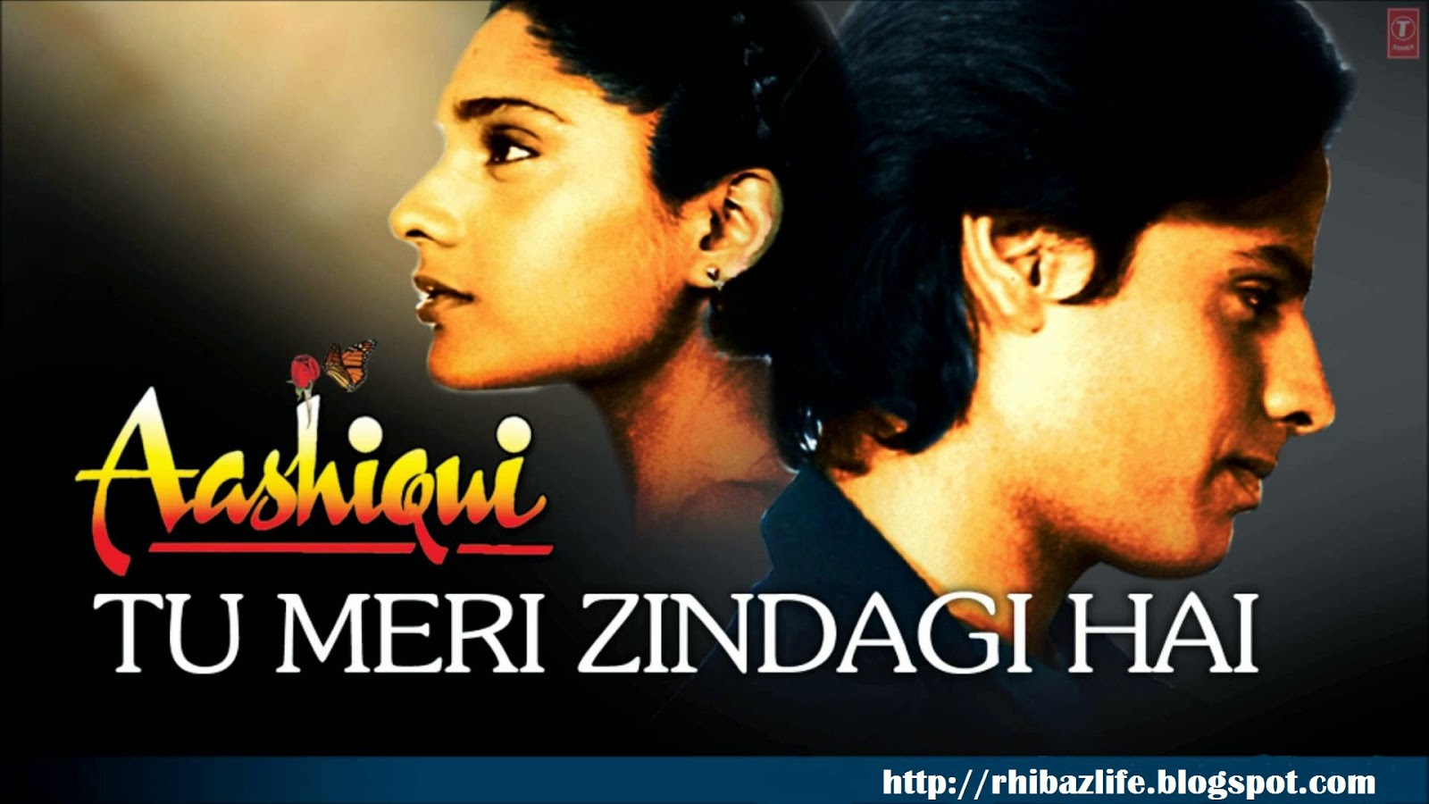 Aashiqui  Full Movie Watch Online With English Subtitles